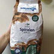 Spielberger Mühle Nudeln