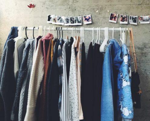 Kleidertauschbörse